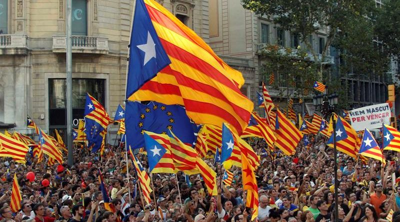 catalan independence catalonia spain european civilization defend europe